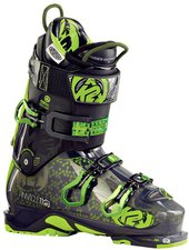 K2 Pinnacle 110 (2015)