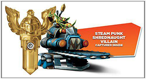 Activision Skylanders: Trap Team - Technik Falle