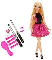 Barbie Beauty & Hairplay - Locken-Style Barbie
