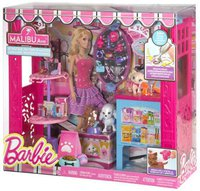 Barbie BDF49