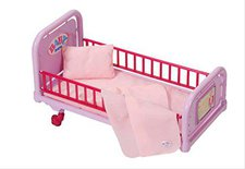 Baby Born Krankenbett
