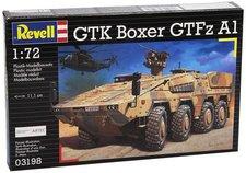 Revell GTK Boxer (GTFZ A1) (03198)
