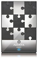 A-Data DashDrive Classic HV611 1TB schwarz