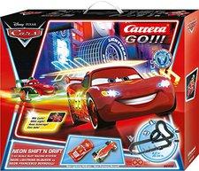 Carrera GO!!! Disney/Pixar Neon Shift N Drift