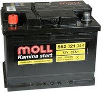 MOLL Kamina Start 12V 62Ah (562 021 048)