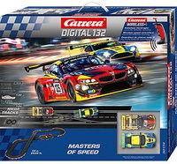 Carrera DIGITAL 132 Masters of Speed