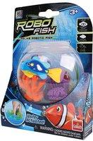 Goliath Robo Fish mit 2 Korallen