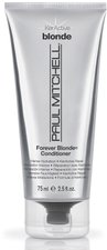 Paul Mitchell Forever Blonde Conditioner (75 ml)