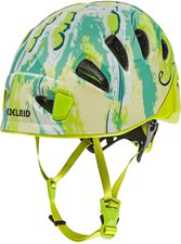 Edelrid Shield II red-sahara Gr. 2