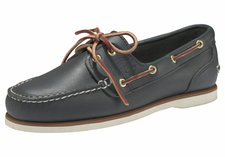 Timberland Classic Amherst 2-Eye Boat Shoe Women's