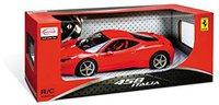 Mondo Motors Ferrari 458 Italia RTR (63118)