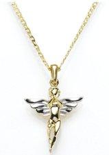 Firetti Engel bicolor
