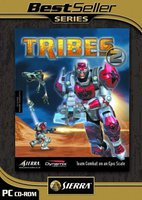 Tribes 2 (PC)