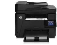 Hewlett Packard HP LaserJet Pro MFP M225dw (CF485A)