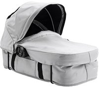 Baby Jogger Babywanne City Select Silver