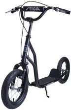 STIGA Air Scooter Schwarz
