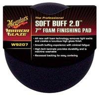 Meguiars Soft Buff 2.0 Finishing Pad W9207