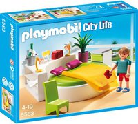 Playmobil City Life - Schlafinsel (5583)