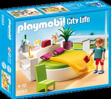 Playmobil City Life - Schlafinsel (5583)