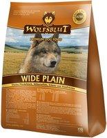 Wolfsblut Wide Plain Pferdefleisch und Süßkartoffeln (15kg)