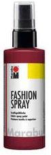 Marabu Fashion-Spray 100 ml bordeaux