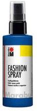 Marabu Fashion-Spray 100 ml marineblau