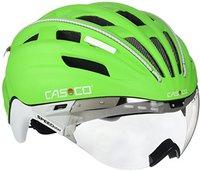 Casco SPEEDster matt-grün