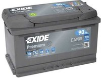 Exide EA900 12V 90Ah