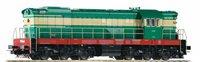 Piko Diesellokomotive T669 CSD (59780)