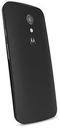 Motorola Flip Shell Cover (Moto G 2. Generation)
