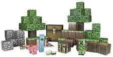 Jazwares Minecraft Overworld Deluxe Pack (90 St.)