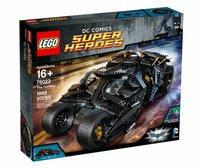 LEGO Super Heroes - The Tumbler (76023)