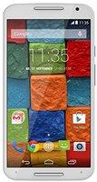 Motorola Moto X (2. Generation) 16GB Weiß/Bambus ohne Vertrag