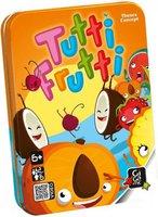 Gigamic Tutti Frutti (französisch)