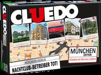 Winning Moves Cluedo München