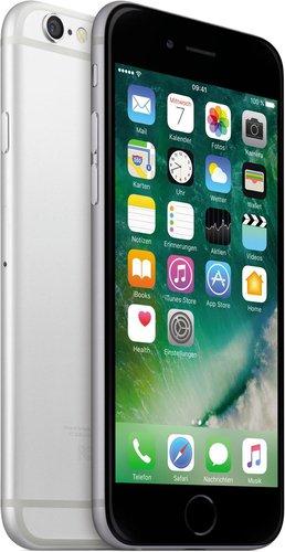 apple iphone 6 16gb spacegrau ohne vertrag g nstig kaufen. Black Bedroom Furniture Sets. Home Design Ideas