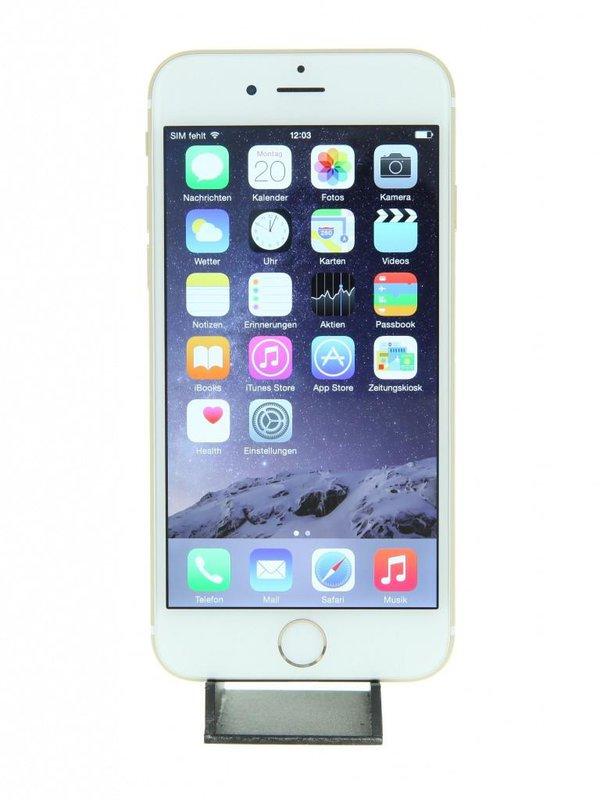apple iphone 6 16gb gold ohne vertrag preisvergleich ab. Black Bedroom Furniture Sets. Home Design Ideas