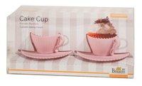 BIRKMANN Cake Cups Kuchen-Tasse