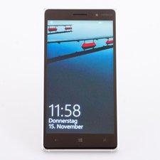 Nokia Lumia 830 Weiß ohne Vertrag
