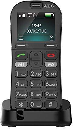 AEG Telekommunik. Voxtel M320 ohne Vertrag