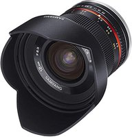 Samyang 12 mm T2.2 ED AS NCS CS