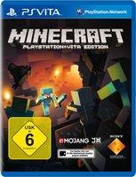 Minecraft: PlayStation Vita Edition (PS Vita)