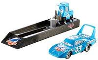 Mattel Cars Pit Crew Dinoco (Y9060)