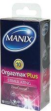 Manix OrgazMax (10 Stk.)