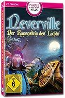 Die Geheimnisse von Neverville: Der Runenstein des Lichts (PC)