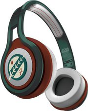 SMS Audio Star Wars First Edition STREET by 50 On-Ear - Boba Fett