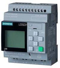 Siemens SPS-Steuerungsmodul LOGO! 0BA8 V/DC