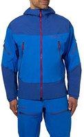 Vaude Men's Tacul 3L Jacket Hydro Blue