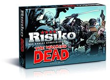 Winning Moves Risiko - The Walking Dead