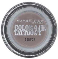 Maybelline Color Tattoo 24HR Gel-Creme Lidschatten - 40 Permanent Taupe (4,5 ml)